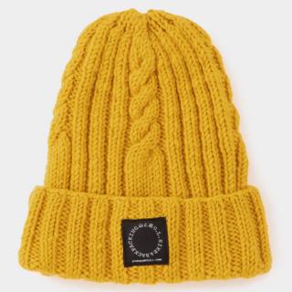 Merino Knit Cap