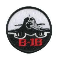 輸入ワッペン〔311-B-1B〕