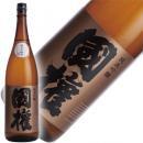 国権 純米吟醸 銅ラベル【720ml】