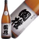 国権 純米酒【1.8L】
