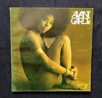 1970年「AVANT GARDE magazine」<br>ラルフ・ギンズバーグ & ハーブ・ルバーリン