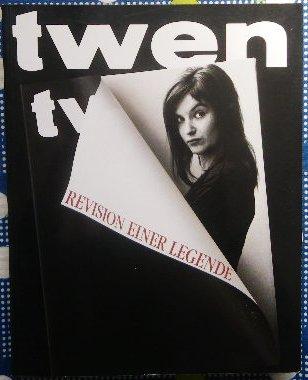 twen 1959-1971<br>西ドイツ Twen magazine の歴史