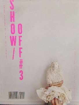 「SHOW/OFF」アントワープ6 Walter Van Beirendonck