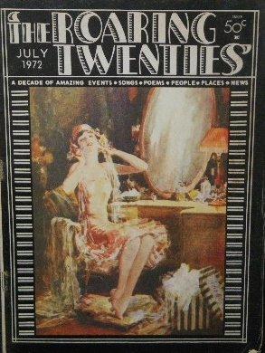アメリカ 狂騒の20年代「The Roaring Twenties」