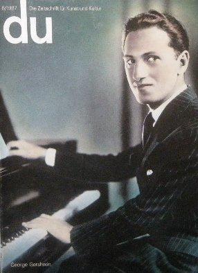 ジョージ・ガーシュウィン 「du」George Gershwin