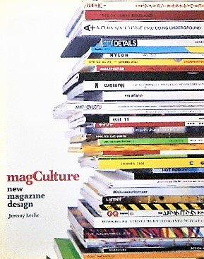 世界の雑誌 「magCulture」 RE-/domus/No.A magazine/032c/EXIT