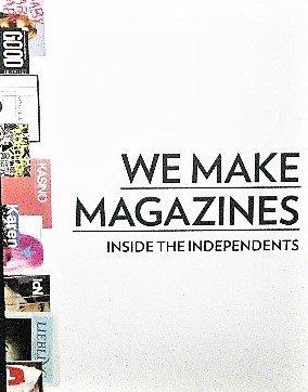 世界のインディペンデント雑誌 「We Make Magazines」BabyBabyBaby/Fairy Tale