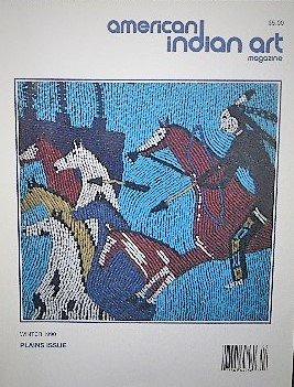 インディアン タバコポーチ ビーズ細工「American Indian Art」