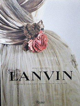 ランバン オートクチュール 「LANVIN」 ジャンヌ・ランバン