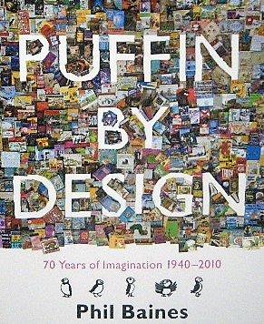 パフィン 70年史 ペンギンブックス 「Puffin By Design」