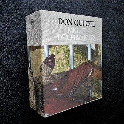 ロエベ × スティーブン・マイセル × M/M(PARIS) LOEWE CLASSICS 「Don Quixote」