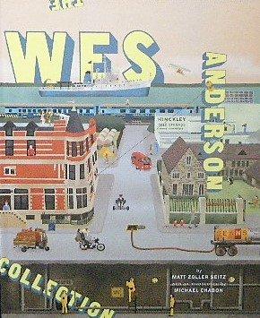 ウェス・アンダーソン 「The Wes Anderson Collection」