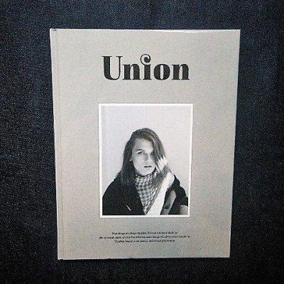 「Union」 #6 テリ・ワイフェンバック/マーク・ボスウィック/テオ・ゴセリン