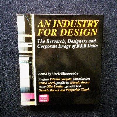 <img class='new_mark_img1' src='https://img.shop-pro.jp/img/new/icons1.gif' style='border:none;display:inline;margin:0px;padding:0px;width:auto;' />イタリア家具 「B&B Italia An Industry for Design」マリオ・ベリーニ/Antonio Citterio