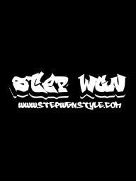 STEPWGN ステップワゴン<br> グラフィティ ステッカー