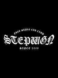 STEPWGN ステップワゴン #1 ステッカー