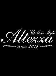 ALTEZZA -07 ステッカー