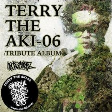 TERRY THE AKI-06 / TRIBUTE ALBUM