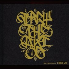 【CD&DVD】TERRY THE AKI-06 / T-MUZIK vol.01