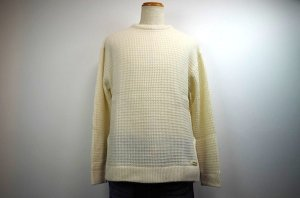 OVERPREAD long length KNIT