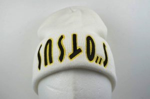 <img class='new_mark_img1' src='//img.shop-pro.jp/img/new/icons24.gif' style='border:none;display:inline;margin:0px;padding:0px;width:auto;' />SUSTOS 'MIC' knit CAP【WHT】