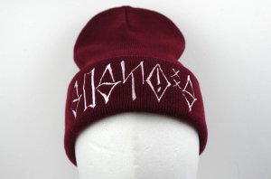 <img class='new_mark_img1' src='//img.shop-pro.jp/img/new/icons24.gif' style='border:none;display:inline;margin:0px;padding:0px;width:auto;' />SUSTOS 'GIN' knit CAP【BUR】