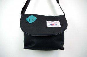 charmante nature BAG【BLK】
