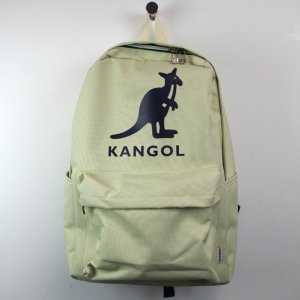 KANGOL BACKPACK【OFF】