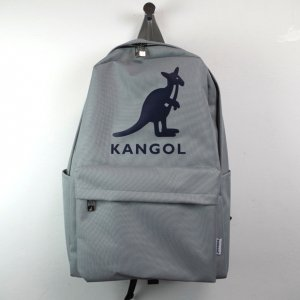 KANGOL BACKPACK【GRY】