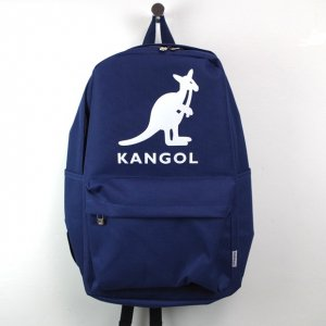 KANGOL BACKPACK【NAV】
