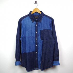 SELECT indigo SHIRT