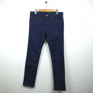 SELECT stretch 5P tapered skinny PANTS【IND】