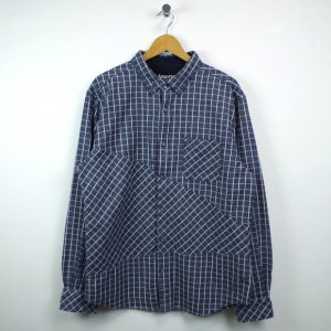 SELECT check SHIRT【NAV】