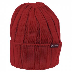 <img class='new_mark_img1' src='//img.shop-pro.jp/img/new/icons14.gif' style='border:none;display:inline;margin:0px;padding:0px;width:auto;' />NEWHATTAN knit CAP【RED】