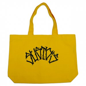 SUSTOS titi canvas TOTEBAG