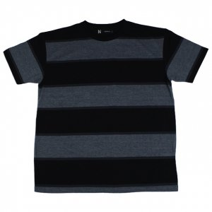 SELECT border S/S Tee【GRY】