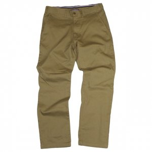 OVERPREAD chino PANTS【BEI】