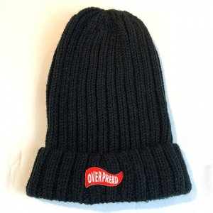 <img class='new_mark_img1' src='//img.shop-pro.jp/img/new/icons14.gif' style='border:none;display:inline;margin:0px;padding:0px;width:auto;' />OVERPREAD flag knit Cap