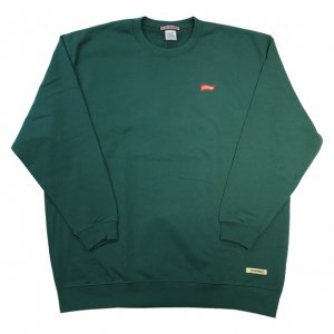 OVERPREAD flag C.Sweat[Grn]