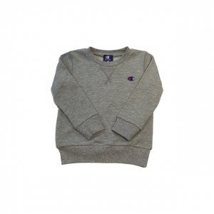 [kid's]Campion C.Sweat[gry]