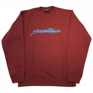 SUSTOS titi crew sweat