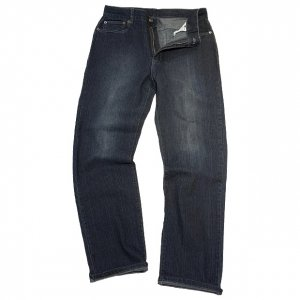 OVERPREAD 5pocket denim pants
