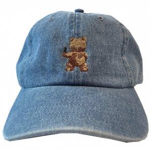 OVERPREAD bear CAP【l.dnm】