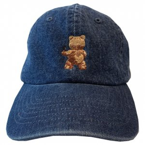 OVERPREAD bear CAP【dnm】