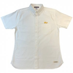OVERPREAD oxford frag shirt