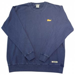 OVERPREAD vintage crew sweat[nav]