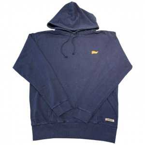 OVERPREAD vintage hood sweat[nav]