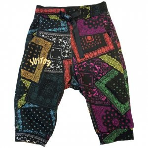 SUSTOS bandanna s.pants[gol]