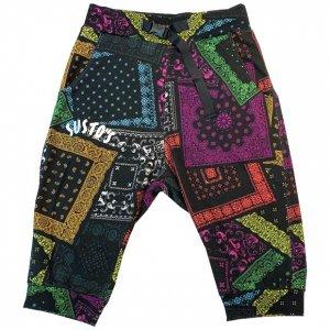SUSTOS bandanna s.pants[sil]