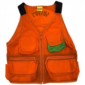<img class='new_mark_img1' src='//img.shop-pro.jp/img/new/icons14.gif' style='border:none;display:inline;margin:0px;padding:0px;width:auto;' />SUSTOS nylon vest[org]